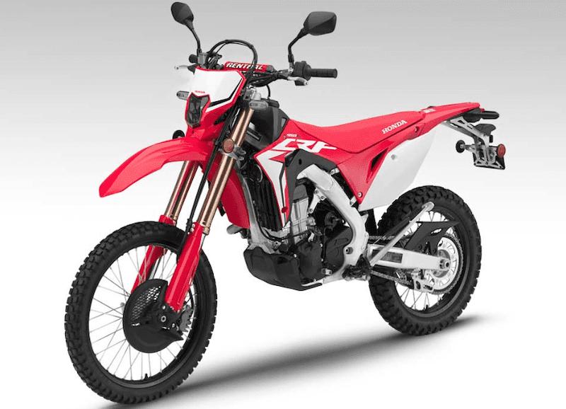 2019 honda trail motorcycle