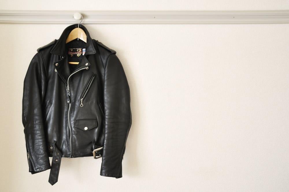 Motorcycle Rider Gift Idea Jacket