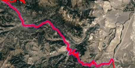 Best motorcycle rides in Wyoming - Chief Jospeh Highway