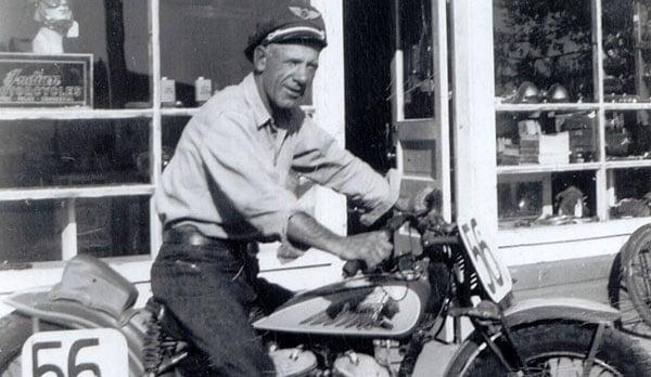Pappy Hoel
