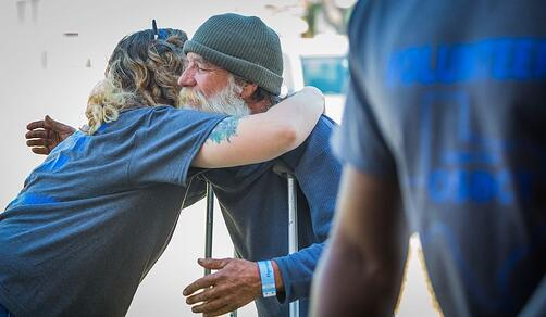 operation stand down texas help veteran
