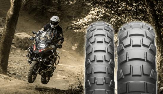 bridgestone adventure tires