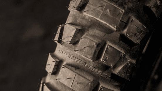 bridgestone best off road tires