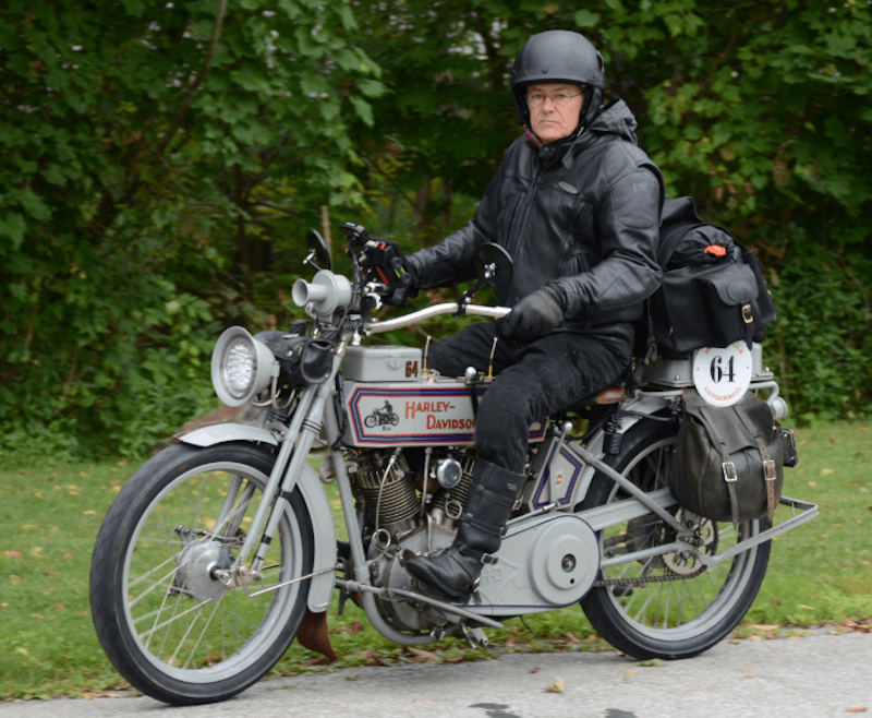 cannon ball vintage motorcycles