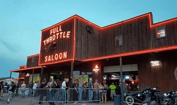 full throttle saloon sturgis