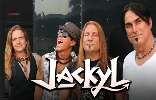 jackyl band