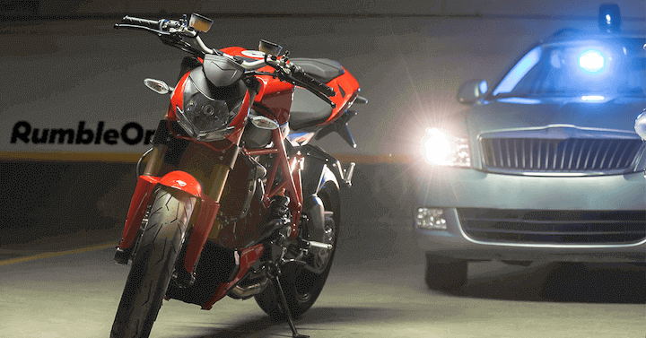 Motorcycle vs Car: Here's Why You Should Ride