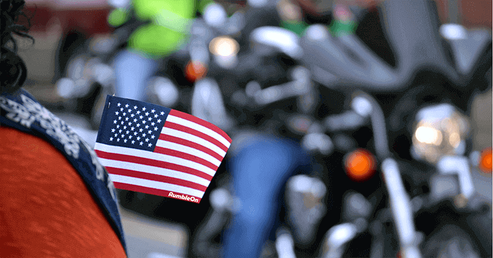 Ride For the Heroes: The Ultimate Salute to Our Veterans