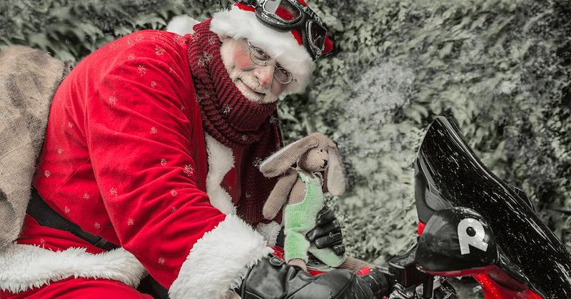 Things We Wish Santa Would Bring Us