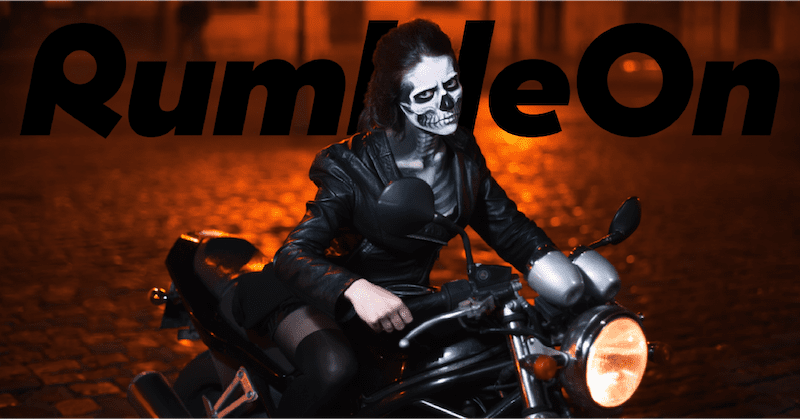 Why I Would Ride a Motorcycle During a Zombie Apocalypse