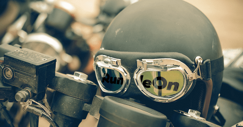 What Famous Motorcycle Rider Were You in a Past Life? (Quiz)