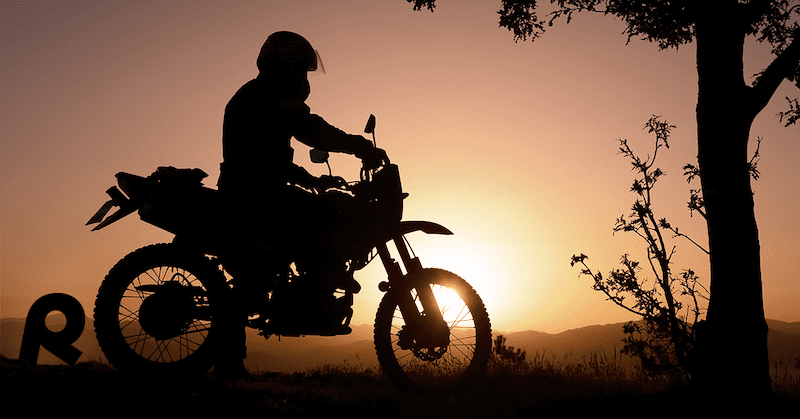 Let Us Guess What Motorcycle Perk You're Most Thankful For (Quiz)