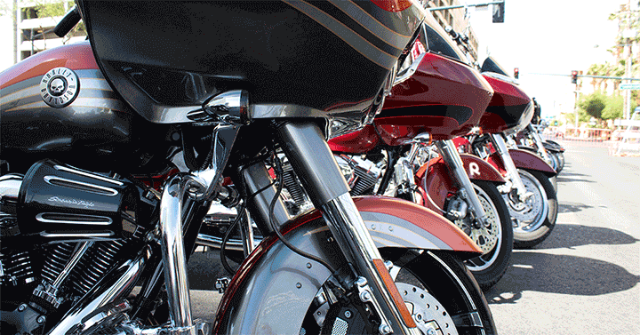 What Type of Harley Should You Buy? (Quiz)
