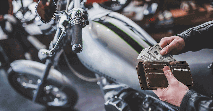 Do Motorcycles Save Money?