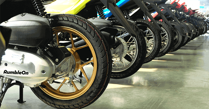 Tips of the Trade: Motorcycle Trade-In and Negotiation Secrets