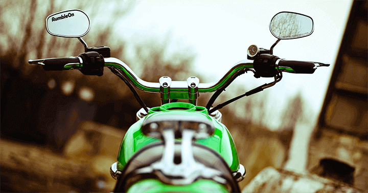 The Green Curse: Is a Green Motorcycle Bad Luck? (Video)