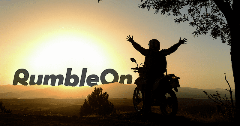 Why I'm Thankful for My Motorcycle (Video)