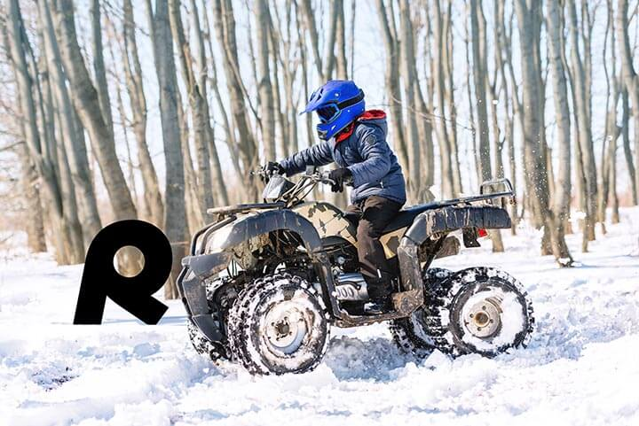 ATV Safety for Dummies Study Guide