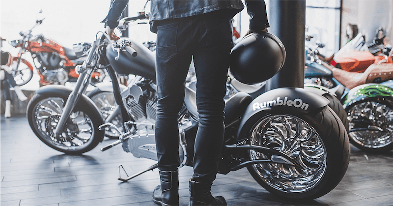 How to Pick the Right Motorcycle for You