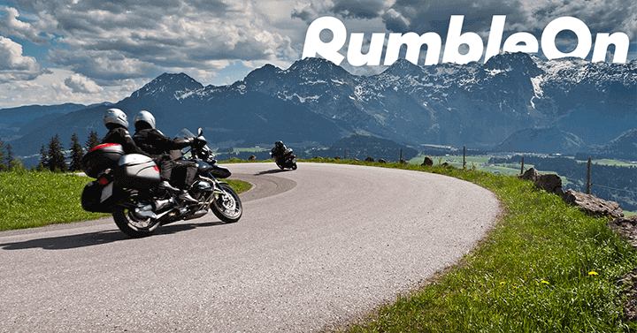 The Pioneers of Motorcycle Touring