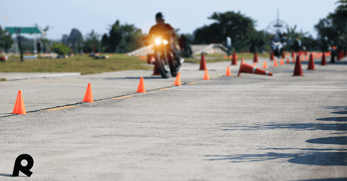 We Can All Relate to these Reasons to Take a Motorcycle Safety Course