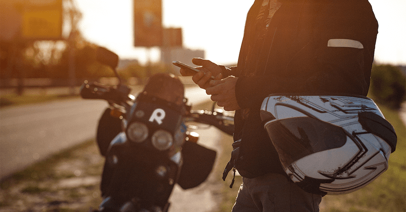 The Top Tips to Sell a Motorcycle Yourself