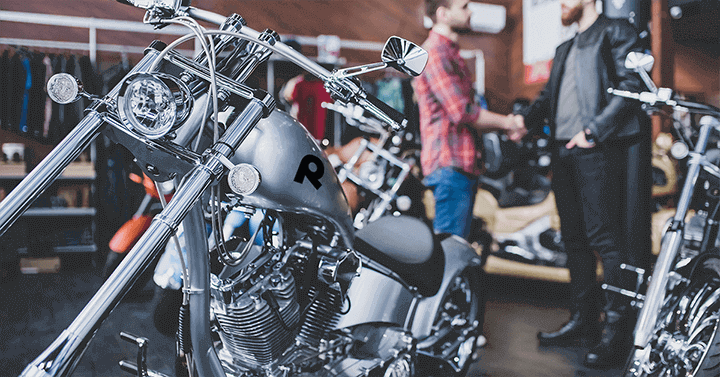 Pro-Tips to Get the Most When You Trade in a Motorcycle