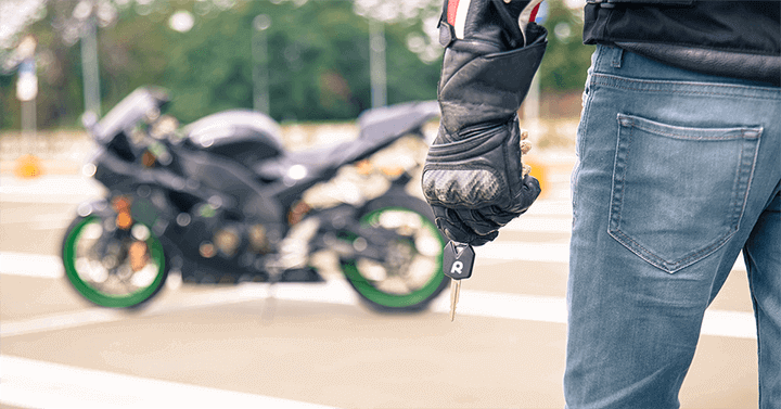 How Much Extra Will You Pay for a Brand New Motorcycle?