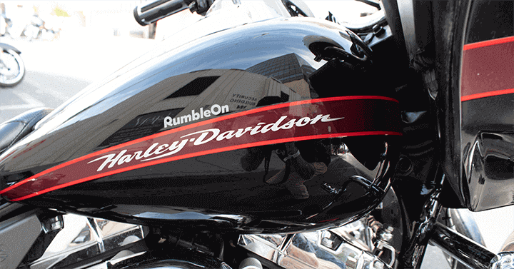 Tips to Buy a Used Harley-Davidson