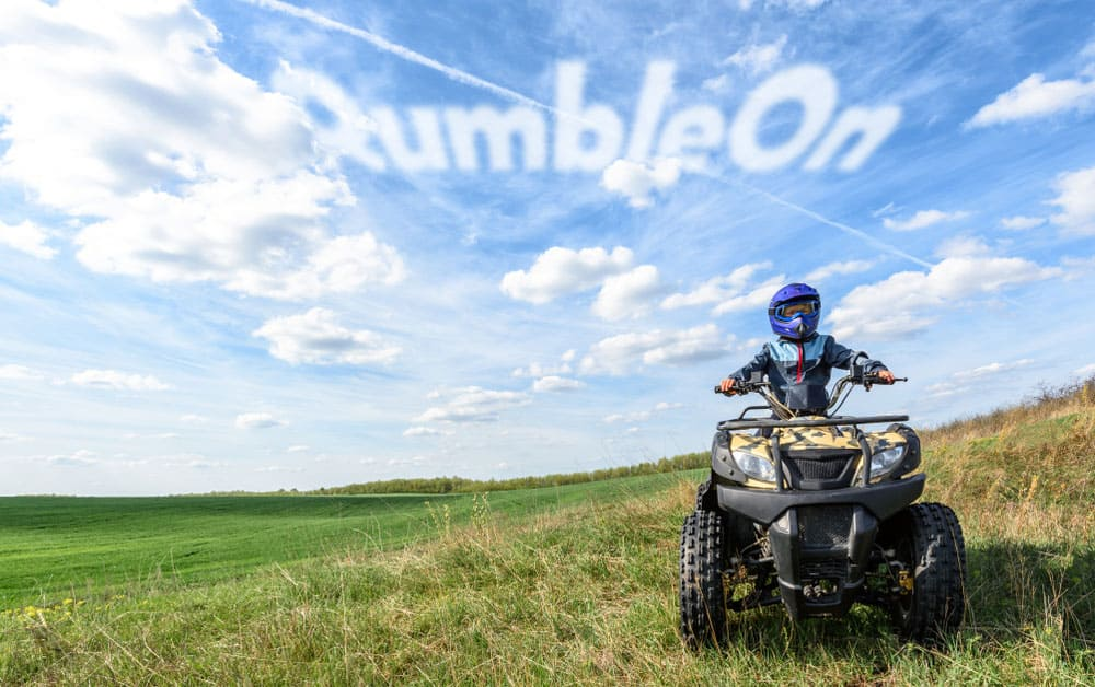 Why ATVs and Freedom Go Hand-in-Hand