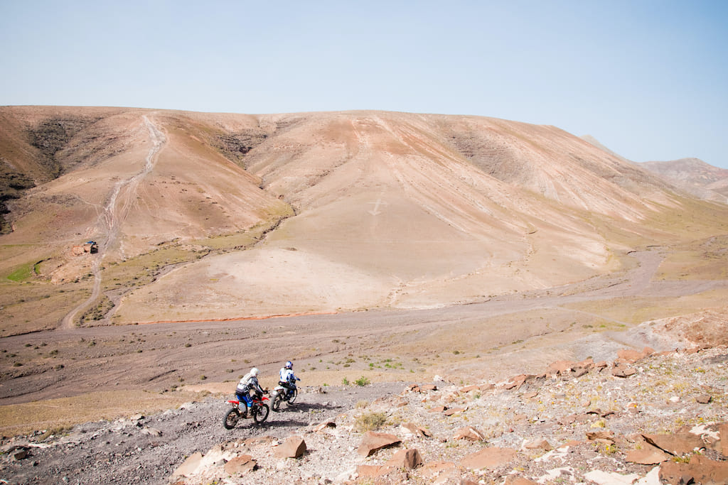 The Off Road Motorcycle Buyers' Guide